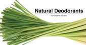 Natural-Deodorants