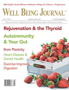 September/October 2018 cover