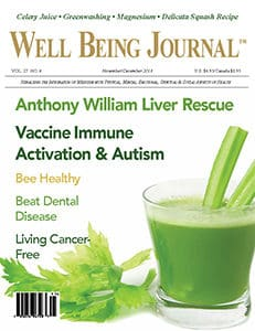 Children, Diet, Vaccines and Drugs Archives - Well Being Journal